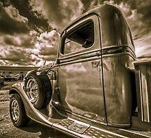 Storm Chaser by Steve Walser