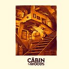 The Cabin in the Woods v4 by khaleesi