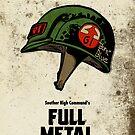 Full Genetic Infantryman by maclac