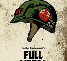 Full Genetic Infantryman by Malc Foy