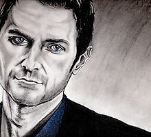 Richard Armitage, Lucas North by jos2507