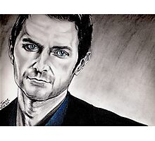Richard Armitage, Lucas North Photographic Print
