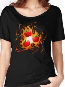 Applejack's cutiemark shards Women's Relaxed Fit T-Shirt