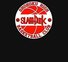 Shohoku High Basketball Club Logo Unisex T-Shirt