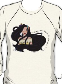 BEAUTY INDIAN T-Shirt