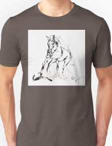 Horse- Andalusian angel T-Shirt