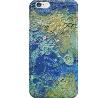 The earth 2 iPhone Case/Skin