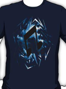 DJ-Pon3 Cutiemark Shards T-Shirt