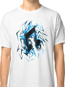 DJ-Pon3 Cutiemark Shards Classic T-Shirt