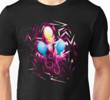 Pinkie Pie's Cutiemark Shards Unisex T-Shirt