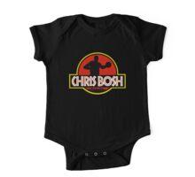 Chrisosaurus-Bosh One Piece - Short Sleeve