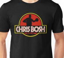 Chrisosaurus-Bosh Unisex T-Shirt