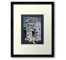 Ascension II Framed Print