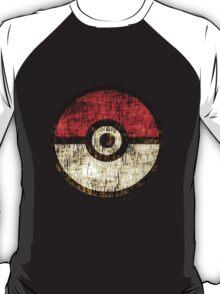 Pokéball T-Shirt
