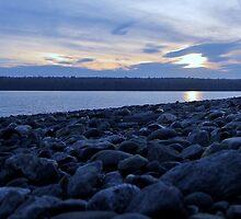 Rocky Beach by jasmith162