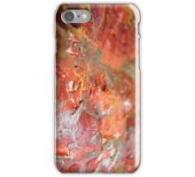 tres vidas  iPhone Case/Skin