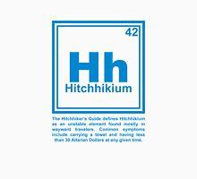 Hitchhikium Men's Baseball ¾ T-Shirt