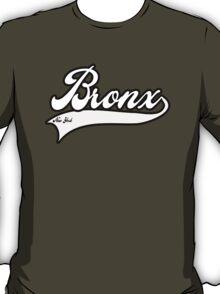Bronx - New York - white T-Shirt
