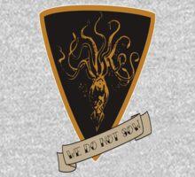 House Greyjoy Sigil by Homewrecker