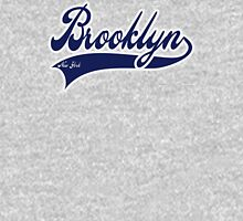 Brooklyn - New York Unisex T-Shirt