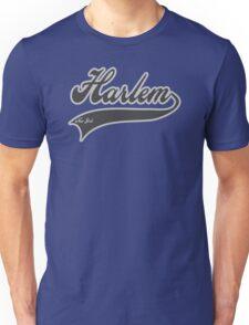 Harlem  - New York Unisex T-Shirt