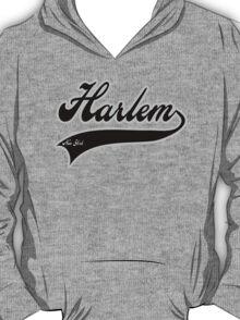 Harlem - New York T-Shirt