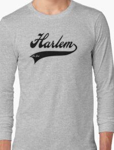 Harlem - New York Long Sleeve T-Shirt