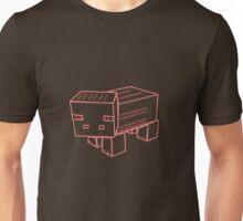 Oink. Unisex T-Shirt