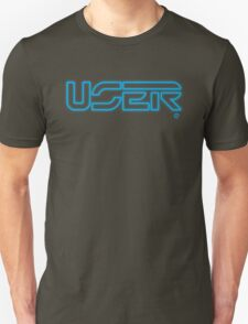 User (Light) Unisex T-Shirt