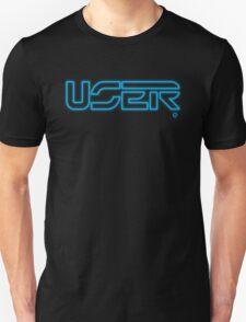 User (Light) T-Shirt