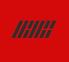 iKON my type black by drdv02