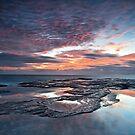 BANGALLEY SKY by donnnnnny