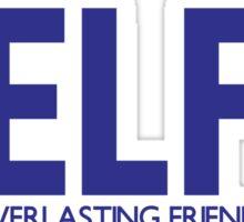 ELF - EVERLASTING FRIENDS SUJU Sticker
