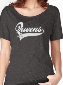 Queens - New York Women's Relaxed Fit T-Shirt