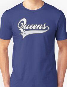 Queens - New York T-Shirt