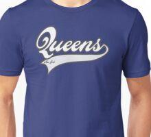 Queens - New York Unisex T-Shirt