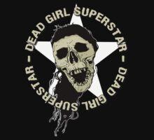 Dead Girl Superstar by Gavin Dewing