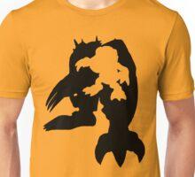 Wargreymon Digivolution Unisex T-Shirt