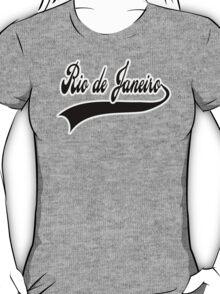 Rio de Janeiro - Brazil T-Shirt