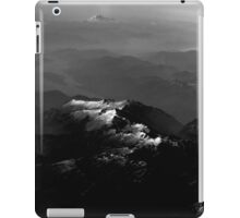 Rockies from Above iPad Case/Skin
