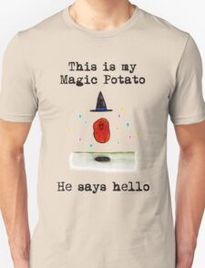 Magic Potato T-Shirt