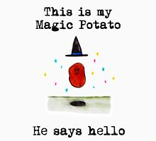 Magic Potato Unisex T-Shirt