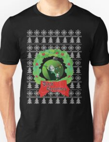 Black Christmas Unisex T-Shirt