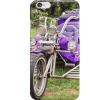 Trike iPhone Case/Skin