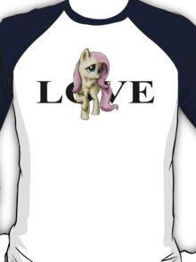 Love like Fluttershy T-Shirt