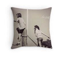 LAURA SHAFER PHOTOGRAPHY #104 Throw Pillow