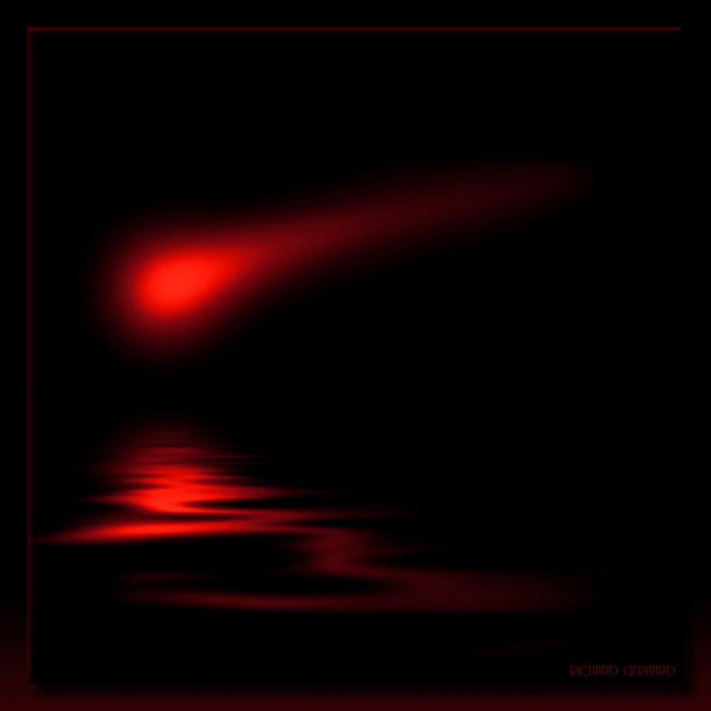 Doom by Richard  Gerhard