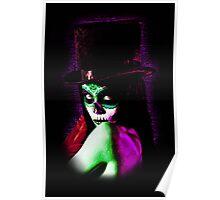 Danza De Los Muertos Poster