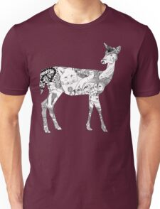 My Wild Side  Unisex T-Shirt