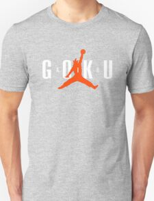 Dragon Ball Z, Goku T-Shirt